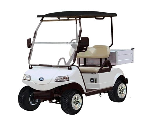 Turfman 200 - Golf Cart for Sale San Diego