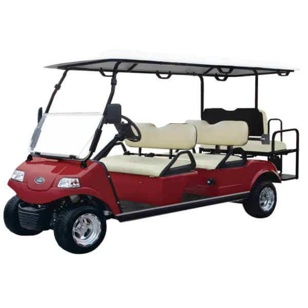 Golf Cart Rental in San Diego